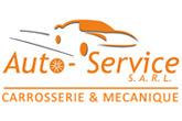 Auto-Service S.A.R.L.