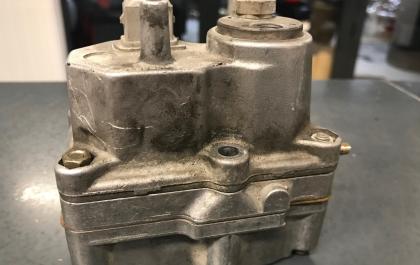 Rechauffeur Bosch 0 438 140 160